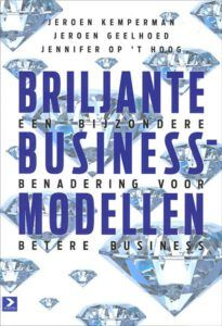 briljante business modellen